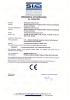 1. CE Certificate
