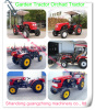 garden tractor, orchad tractor, greenhouse king tractor, mini tractor
