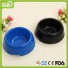 Classic Plastic Pet Bowl Dog Accessories, Pet Supply