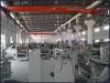 Slitting machine workshop