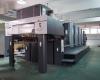 Heidelberg CD102-4 Press