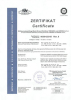 TUV Certificate-7