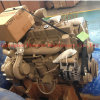 US Cummins QSM11 truck diesel engine in stock