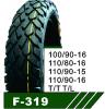 Kenda pattern 110/90-16