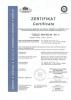 TUV Certificate-4