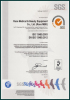 ISO 13485 Certification of SGS