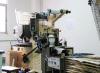 Toshiba's high-speed barcode printing machine