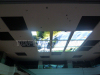 P8 LED Screen used in department store