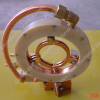 induction hardening coil
