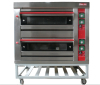 We supply best value of DECK OVEN