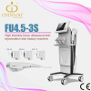 Hifu High Intensity Focused Ultrasound Face Lift Beauty Machine (FU4.5-3S)