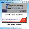 Electra Mining Exhibition