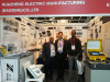 South Africa Power-Gen Electricity 2016 Exhibition