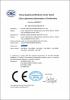 SUA Series Power Inverter CE Certification