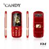 Good Quality Mobile Phone 2.4 Metal Design