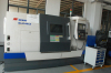 CNC Horizontal Machining Center2