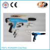 Manual Powder Coating Spray Gun