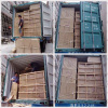 Shipment of the container in our factory