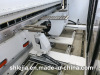 9 axes CNC Control Press Brake Machine