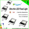 ULTRATHIN LED FLOOD LIGHT WITH FAIRSHAPED DESIGN