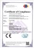 solar road stud CE Certificate