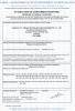 ACS-2 Certificate