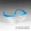 Safety Goggles, Safety Glasses Goggles (PLG 1711/1712AF)