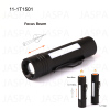 Multi Functional Al Flashlight (11-1T1501)