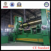 W11S-20x3200 hydralic steel plate bending and rolling machine