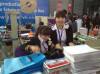2012 Chinaplas in Shanghai 2