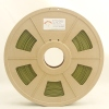 Laywood Straw Green 3d filament for makerbot replicator 5th 3d printer
