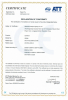 EMC Certifications