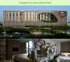 Singapore-crowne-plaza-Hotel