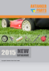 Small Engine Parts Catalog 2015.06