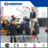 Tanzania Clients Visited Our Factory for Water Well Drillng Rigs