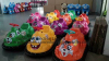 Children Bumper Car Game Machine
