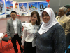 2016/05/23-25 HEYI joined Exhibition in Malaysia Minister of Electricity of Malaysia visit us