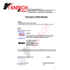 kntech distributor in Turkey industrial telephone