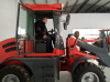 Norway customer check the machine on March 18, 2014