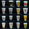 Cups in High Quality