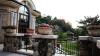 Motorized valve used in luxurious villa
