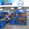 New technology ! QT4-30 diesel hydraulic pressing block machine