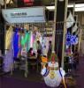 2015, 10 HK Autum Lighting Fair, Christmas Decoration Lights
