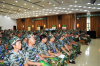 Military management