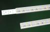 SMD 2835 15mm Double Row LED Strip Light with Aluminium Slot