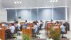Sanhe Laser Sales Team' Work