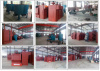 Casting Equipment Factory