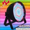 186PCS 10mm RGBW LED PAR Can