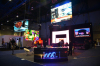 MRLED China participated InfoComm2014 Las Vegas USA