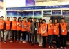 Shanghai Jianping Participated CHINA REFRIGERATION 2014